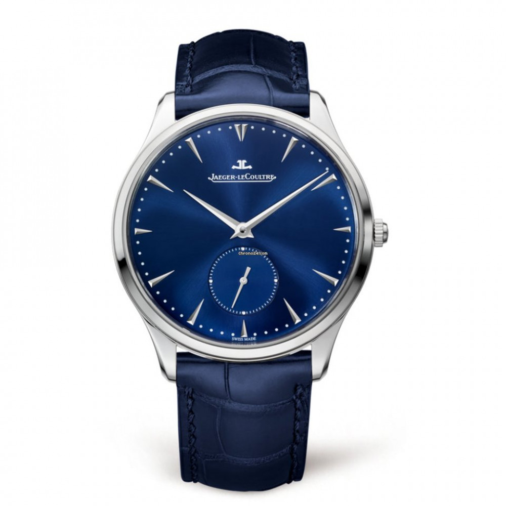 Часы Master Ultra Thin Small Second Jaeger-LeCoultre Q1358480