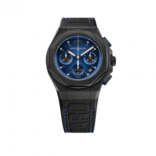 Часы Laureato Absolute Chronograph