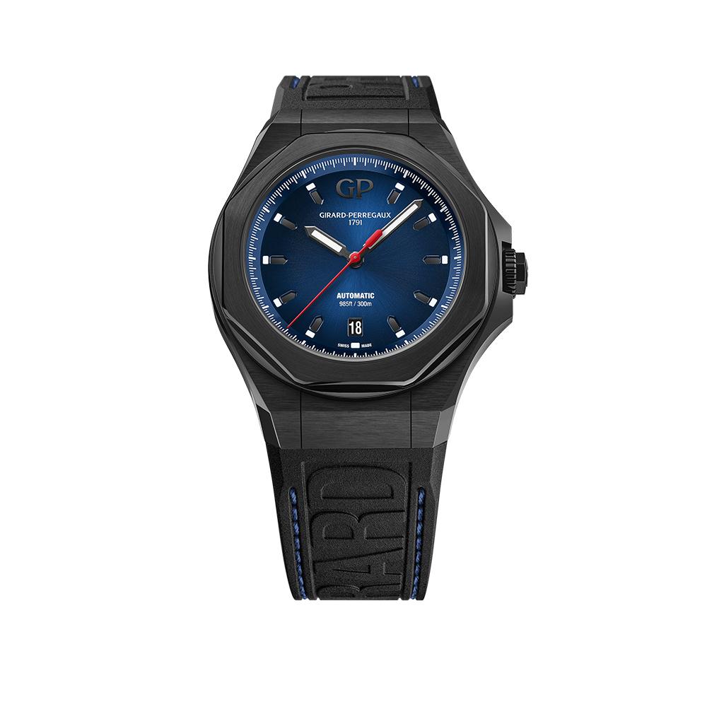 Часы Laureato Absolute Girard-Perregaux 81070-21-491-FH6A