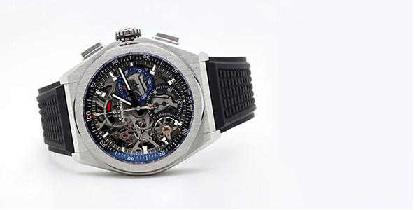 Купить часы Zenith коллекция Defy