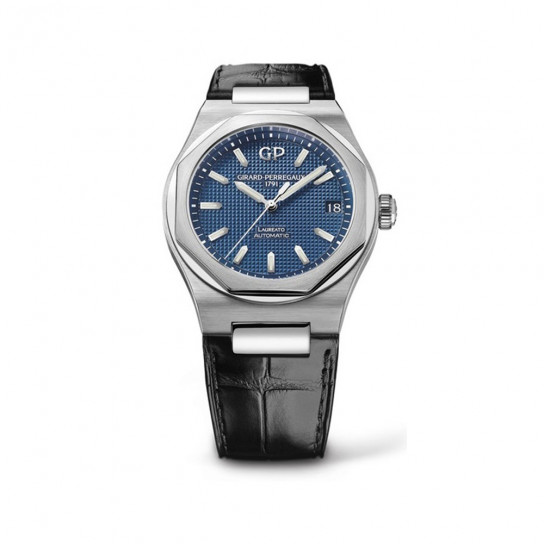Часы Laureato  42 mm