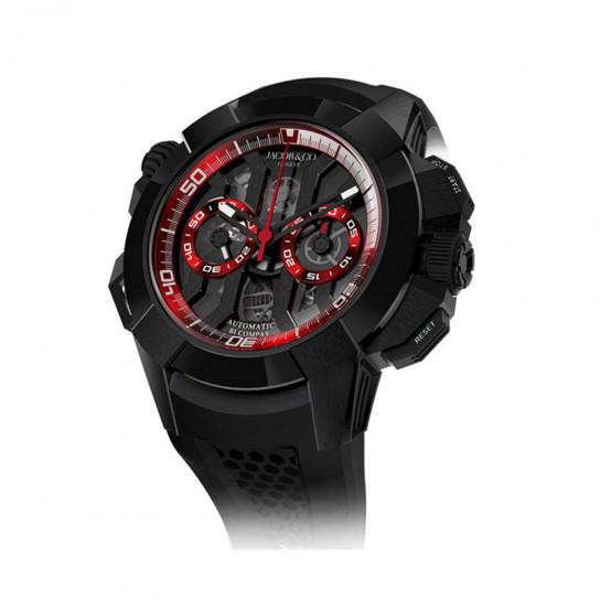 Часы EPIC X CHRONO TITANIUM
