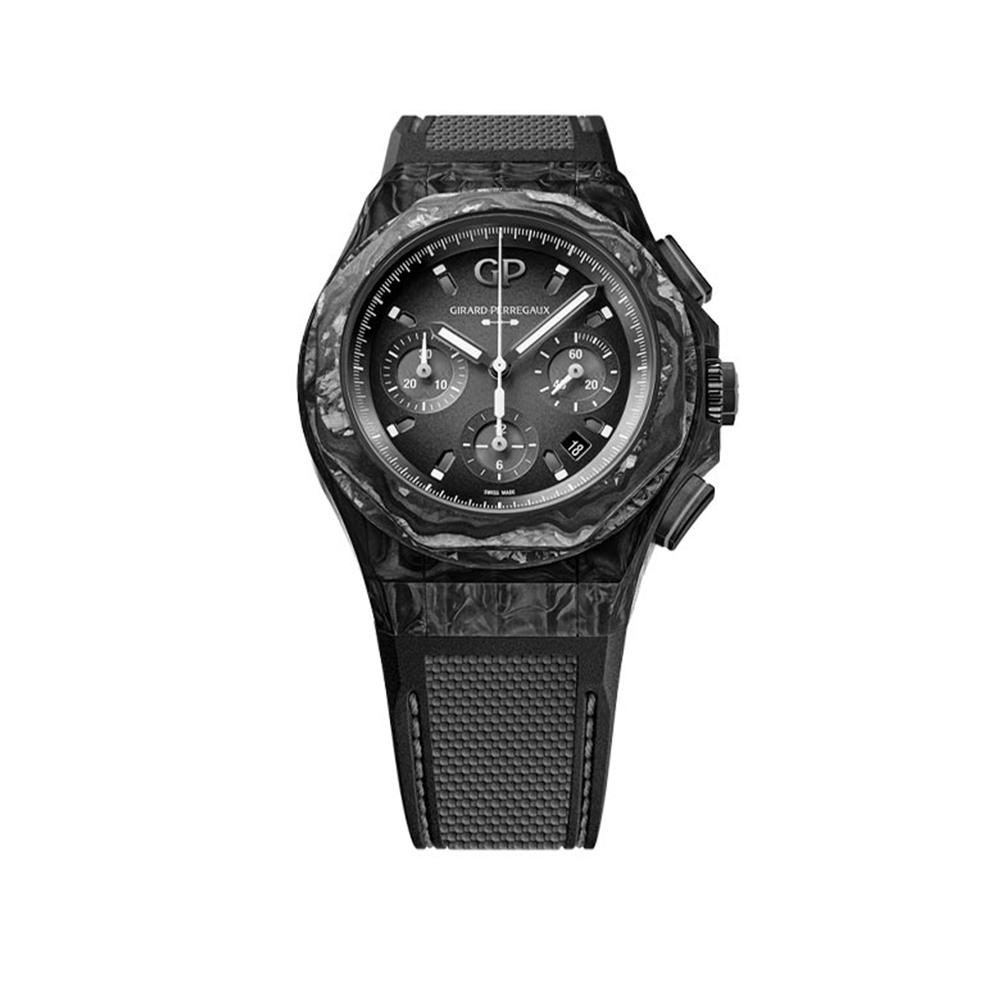 Часы Laureato Absolute Crystal Rock Girard-Perregaux 81060-36-693-FH6A - 1