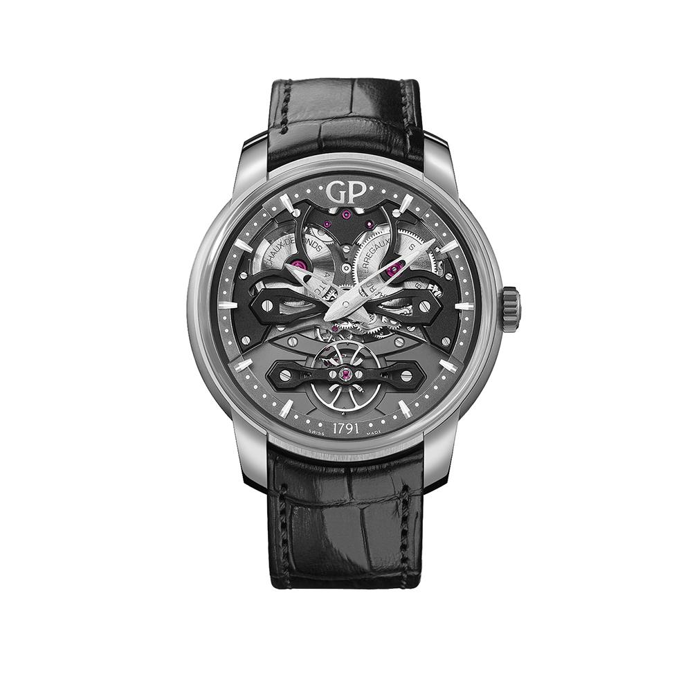 Часы Neo Bridges Girard-Perregaux 84000-21-001-BB6A - 1