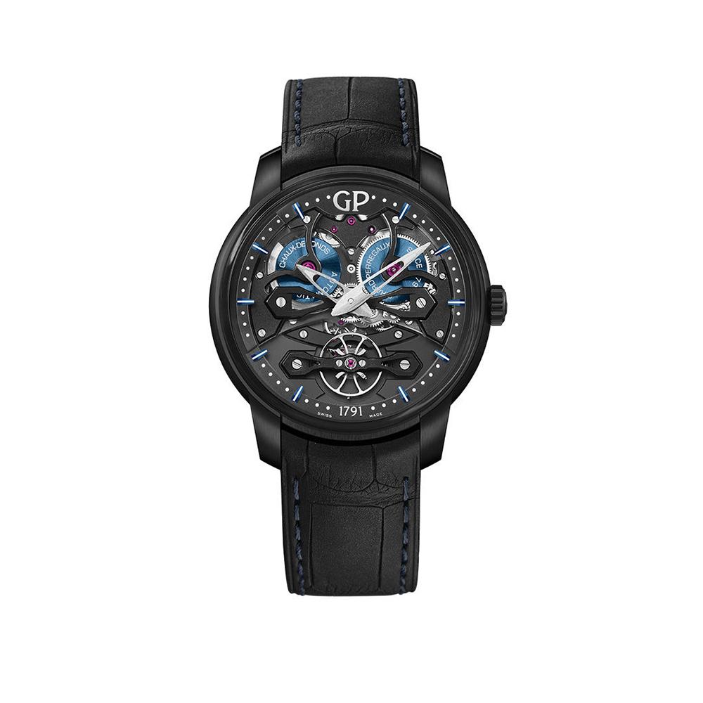 Часы Neo Bridges Girard-Perregaux 84000-21-632-BH6A - 1