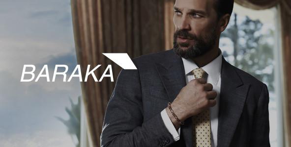 Мужские аксессуары Barakà