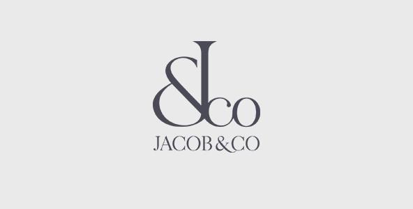 Аксессуары бренда Jacob & Co.