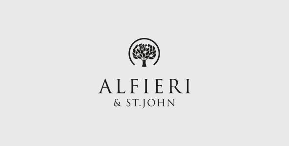 Ювелирные украшения Alfieri & St.John