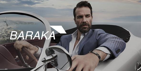 Ювелирные украшения Barakà