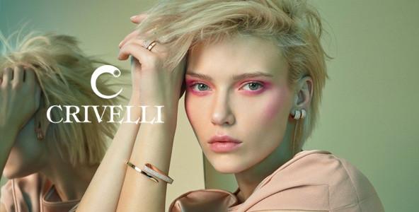 Ювелирные украшения Crivelli