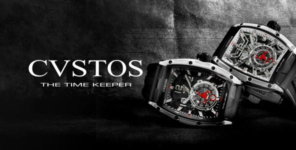 Купить часы Cvstos