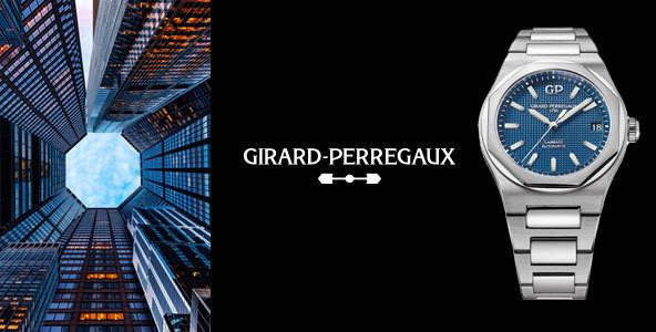 Купить часы Girard-Perregaux