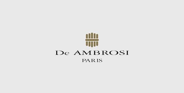 Ювелирные украшения De Ambrosi