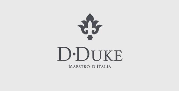 Ювелирные украшения D.Duke