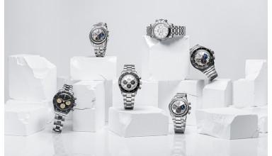 Zenith представляет часы Chronomaster Sport