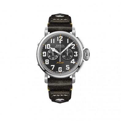 Часы Pilot Type 20 Chronograph Rescue