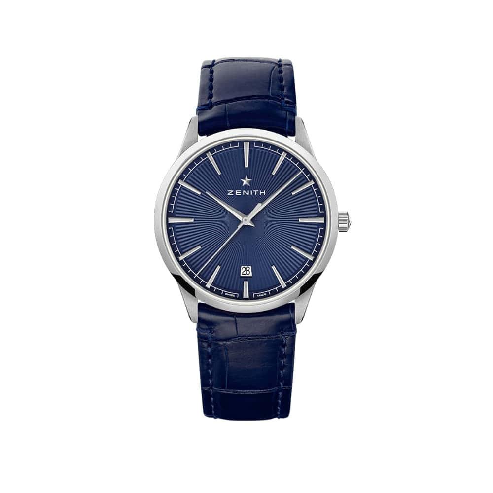 Часы Elite Classic Zenith 03.3100.670/02.C922