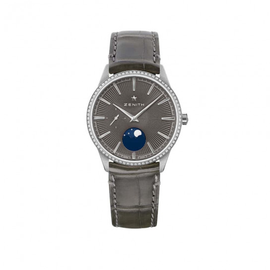 Часы Elite Moonphase
