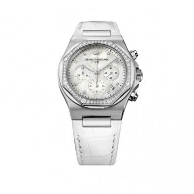 Часы Laureato Chronograph Lady 38mm
