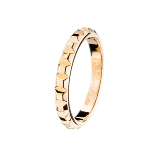Кольцо обручальное Pointe de Diamant
