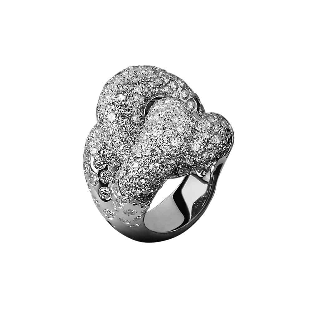 Кольцо CRIVELLI Crivelli 000-2089NSBIS