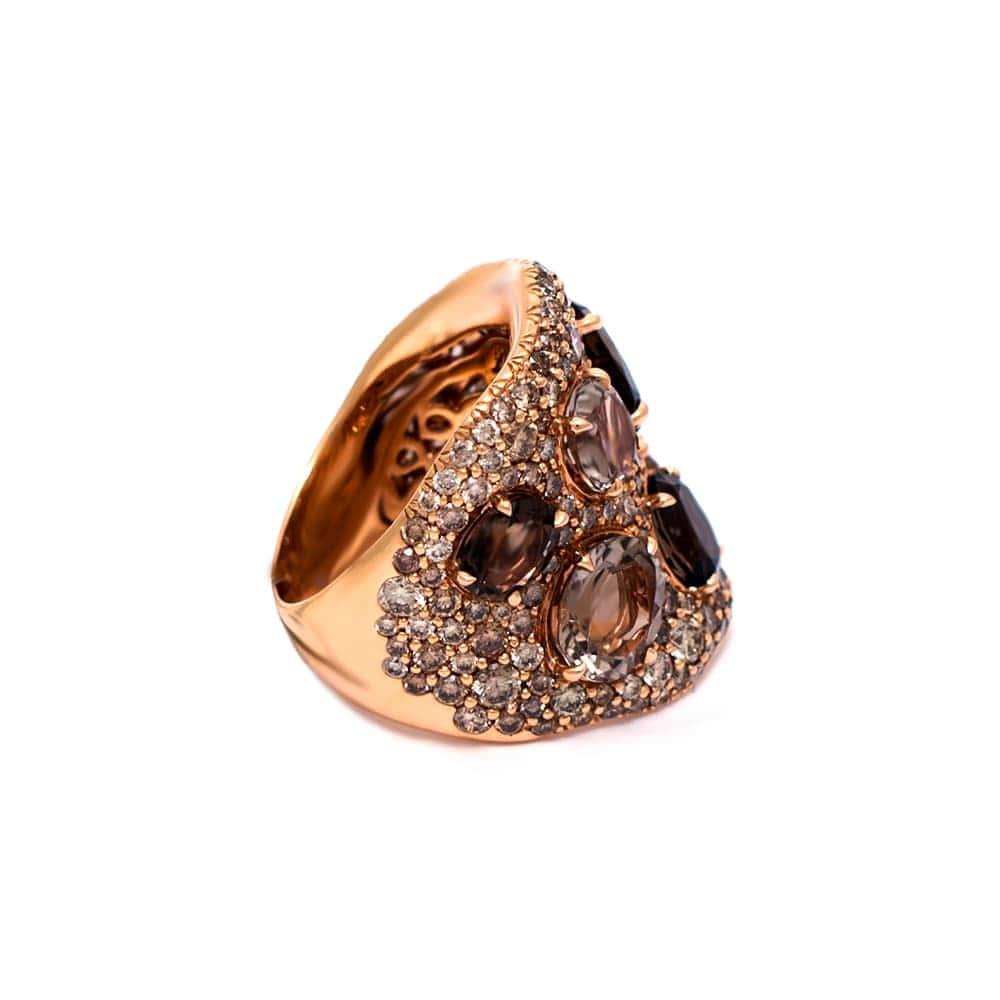 Кольцо CRIVELLI  Crivelli 015-R10347