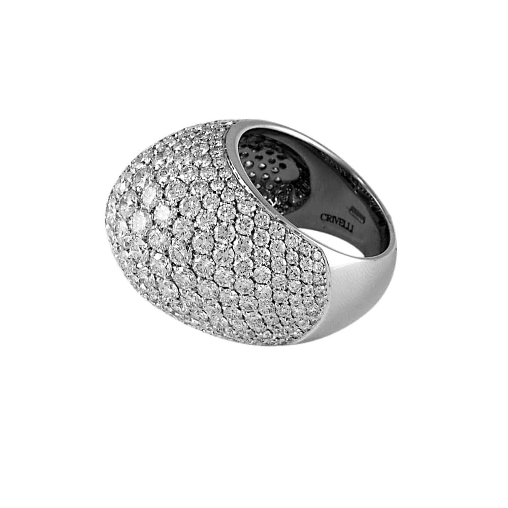 Кольцо CRIVELLI Crivelli 213-HO36600