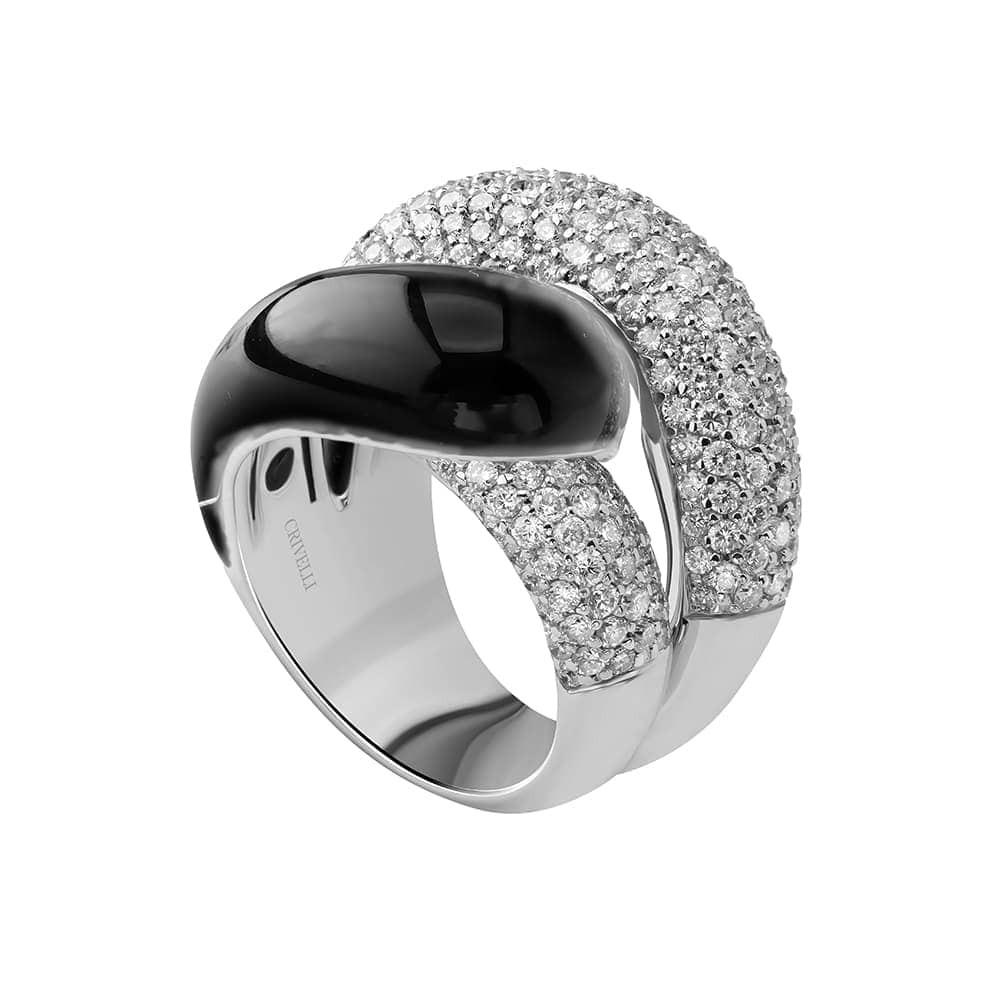 Кольцо Crivelli Crivelli 262-VR20380