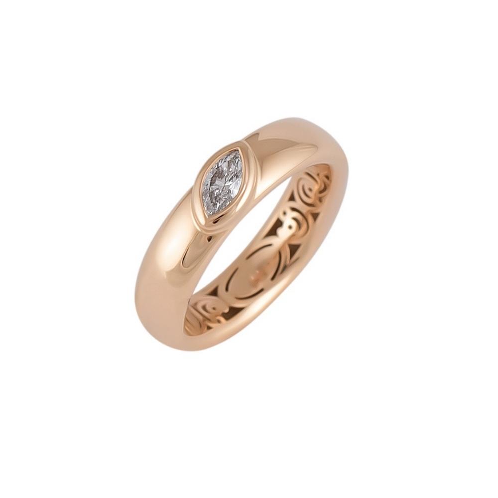 Кольцо CRIVELLI  Crivelli 276-14227 - 1