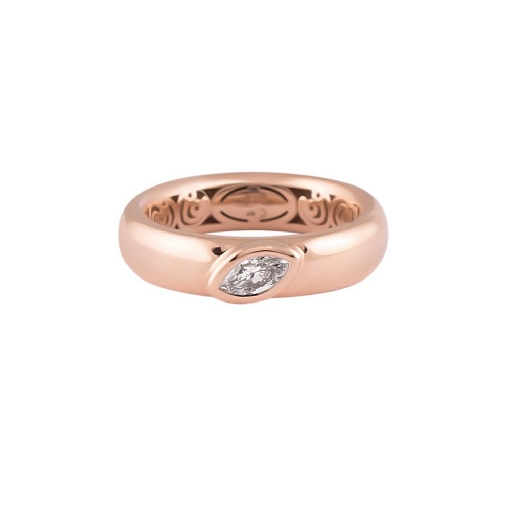 Кольцо CRIVELLI  Crivelli 276-14227 - 2