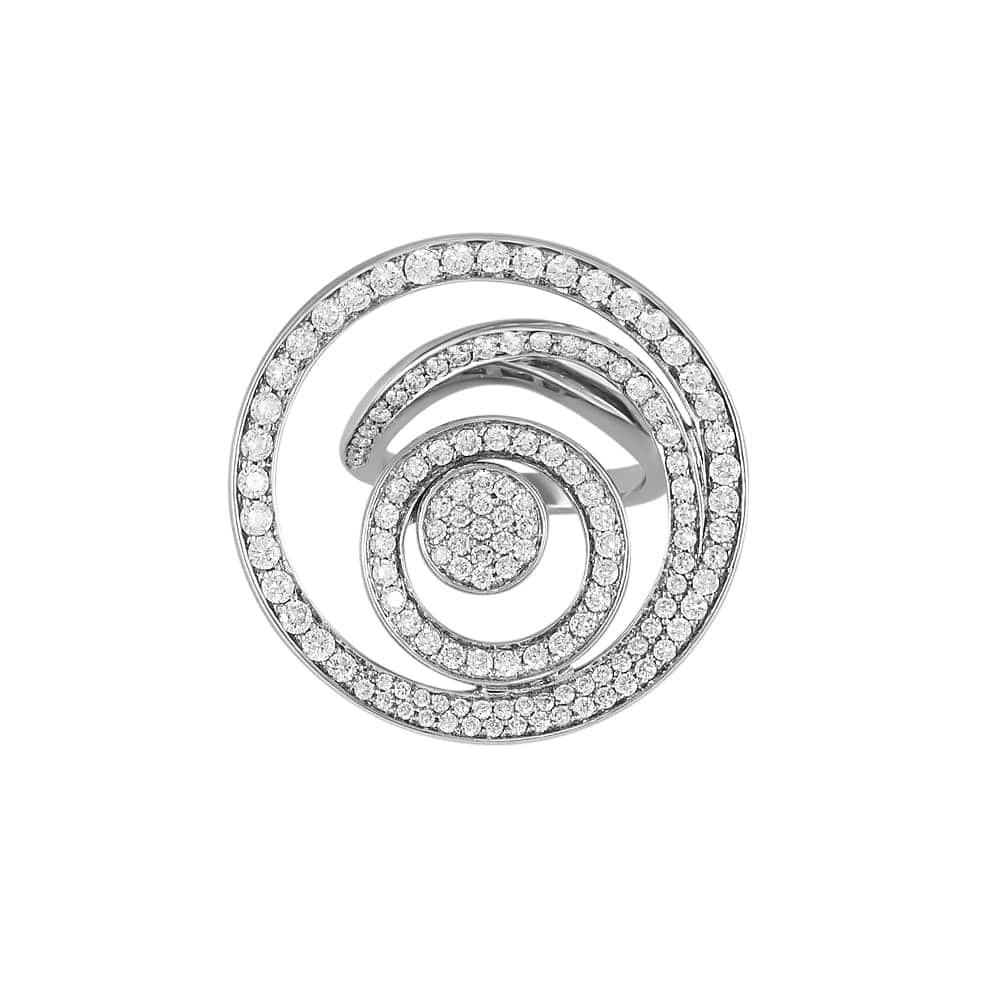 Кольцо CRIVELLI  Crivelli 289-7848 - 2