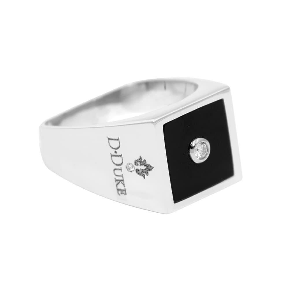 Кольцо Vittorio  D.Duke K083AX