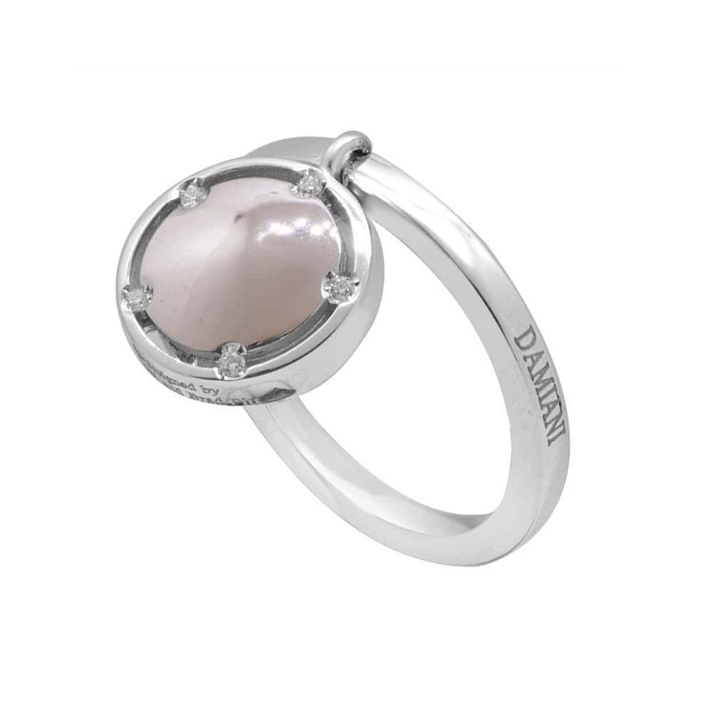 Кольцо D.Side Damiani 20016560 - 1