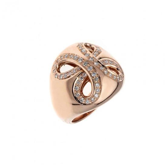 Кольцо Ruban