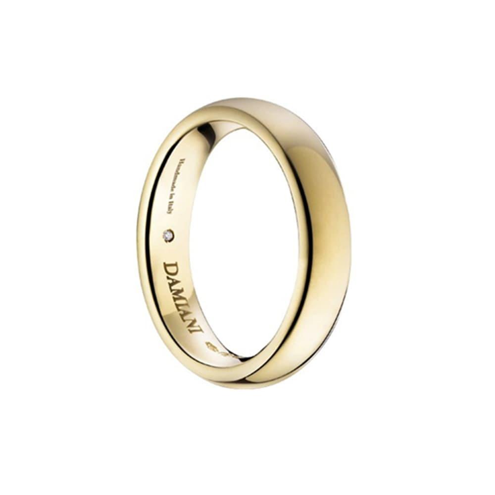 Кольцо обручальное Le Fedi Damiani 20035598