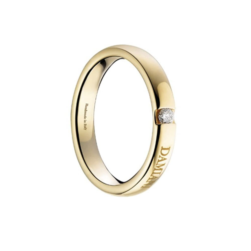 Обручальное кольцо Le Fedi Damiani 20035669