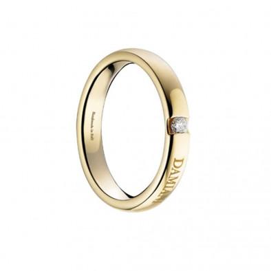 Обручальное кольцо Le Fedi