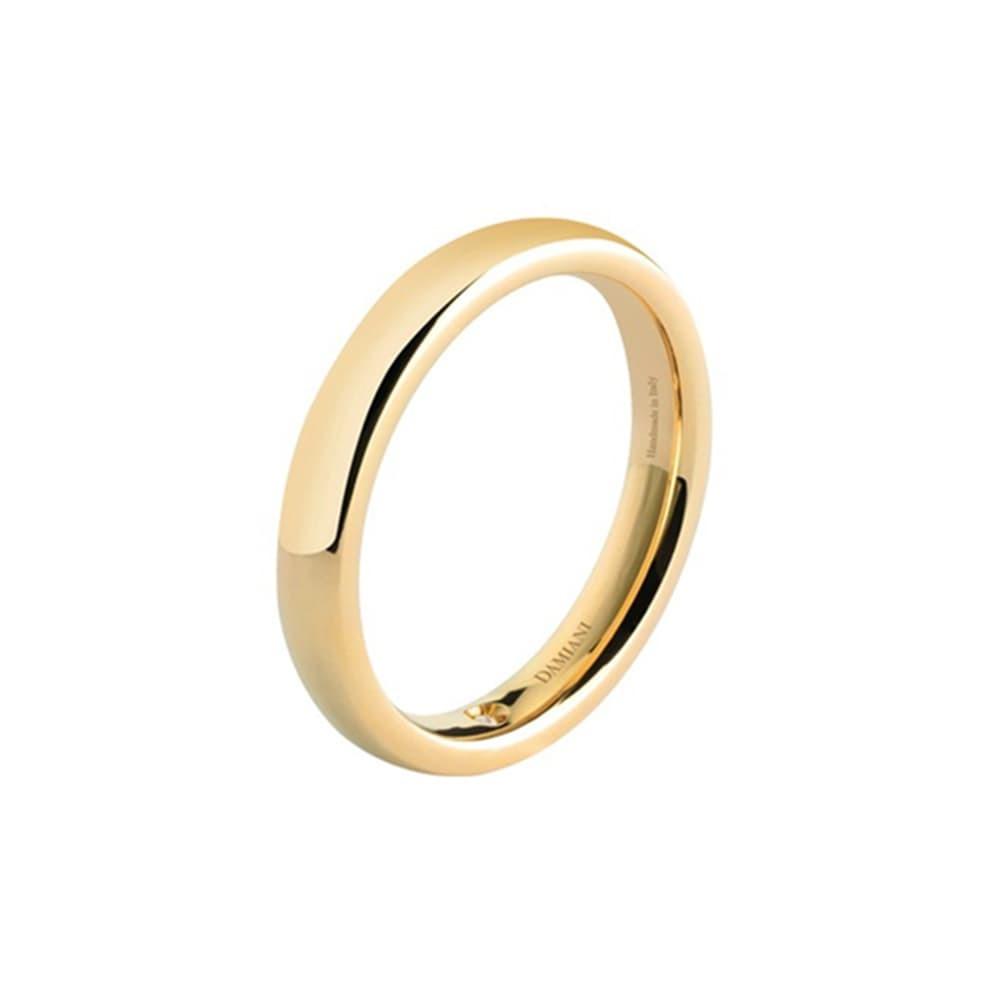 Кольцо обручальное Le Fedi Damiani 20035708