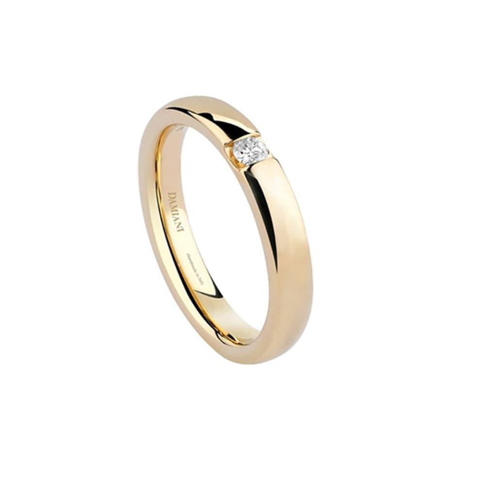 Кольцо обручальное Le Fedi Damiani 20035775