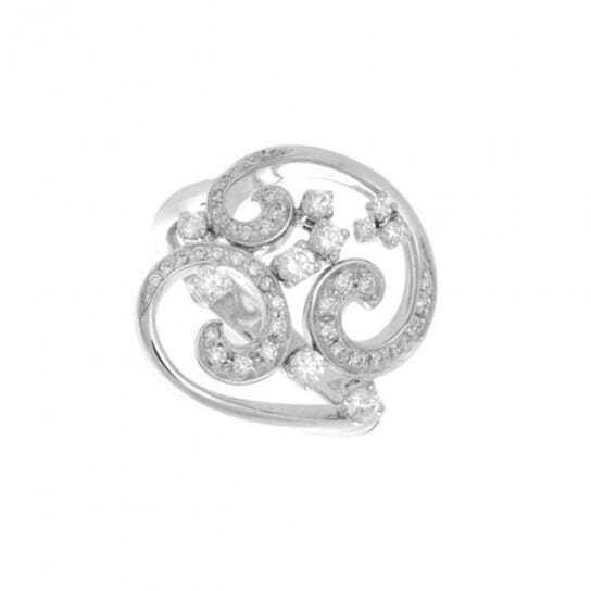 Кольцо Valencienne