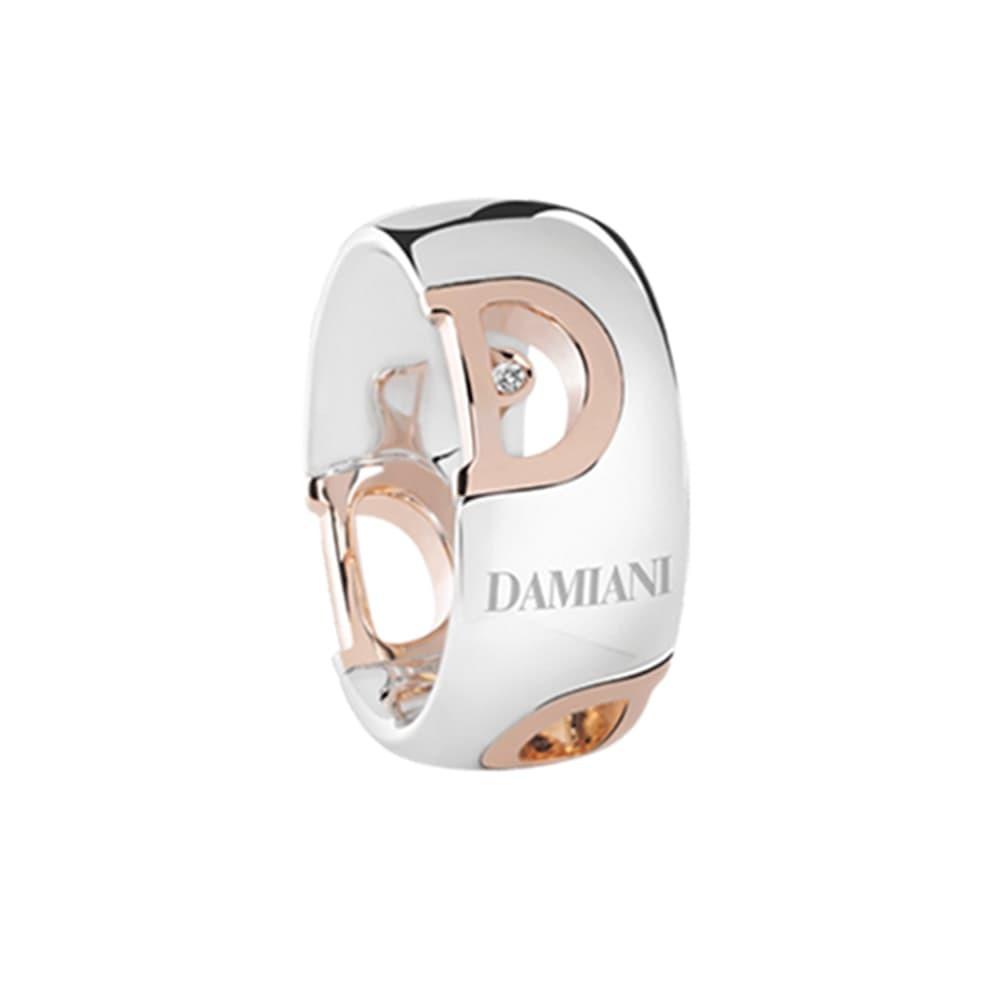 Кольцо D.Icon Damiani 20054674