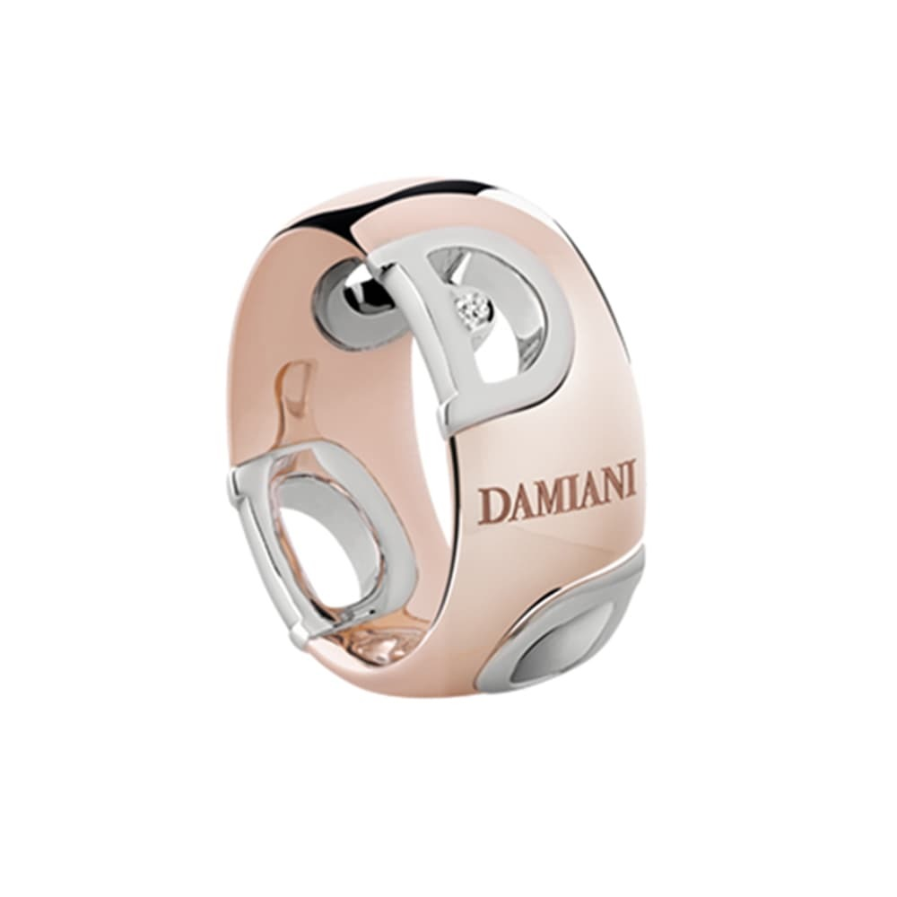Кольцо D.Icon Damiani 20055103