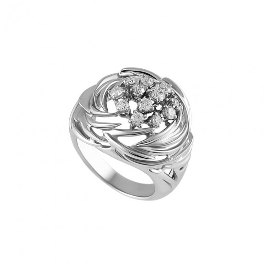 Кольцо Nuvole