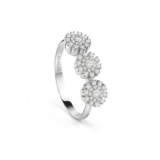 Кольцо Cristal