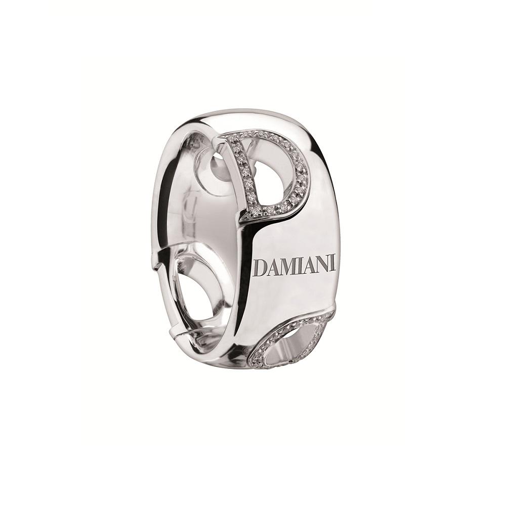 Кольцо D.Icon Damiani 20049311