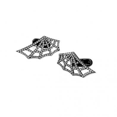 Запонки Web Collection