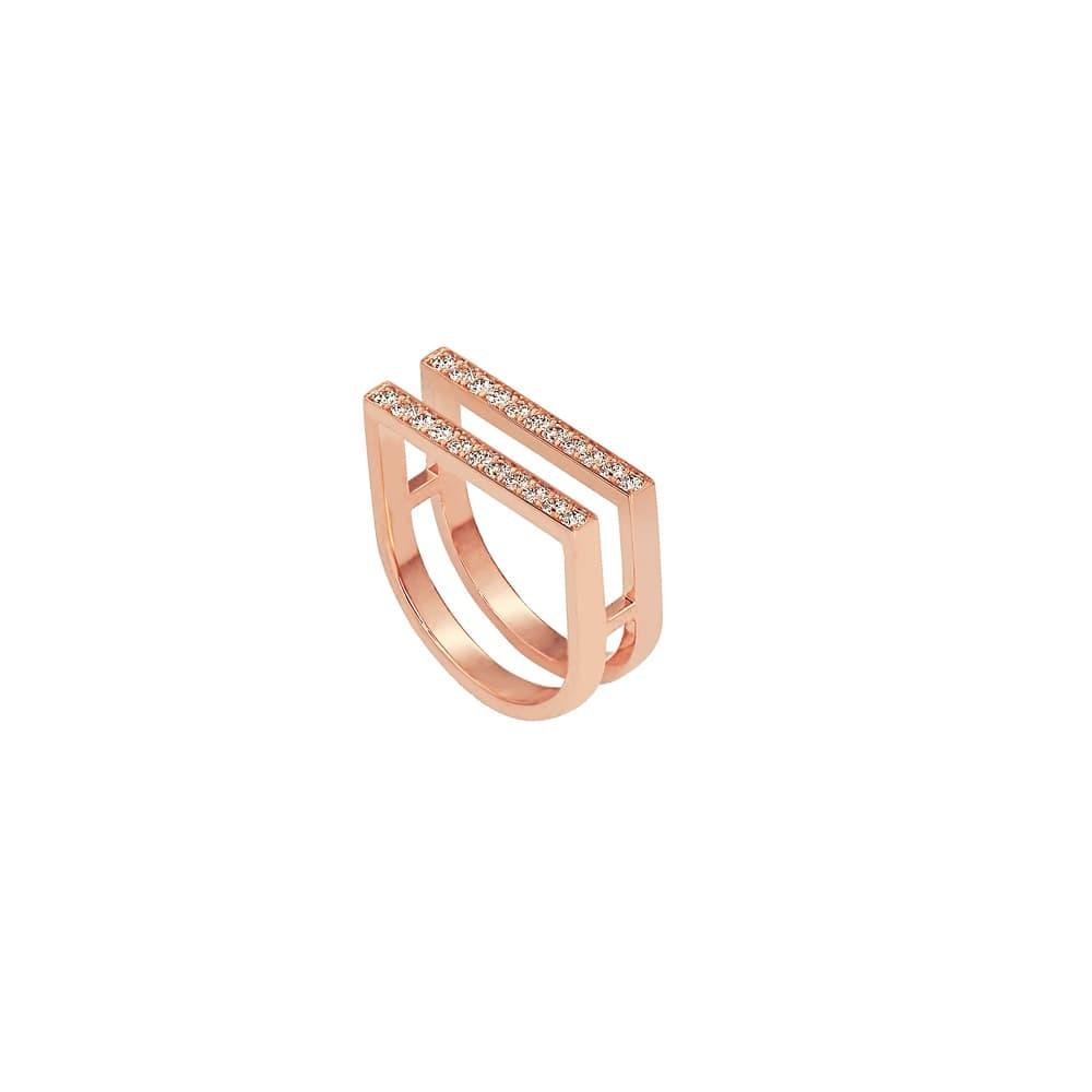 Кольцо Nima's Jacob & Co. 91739613