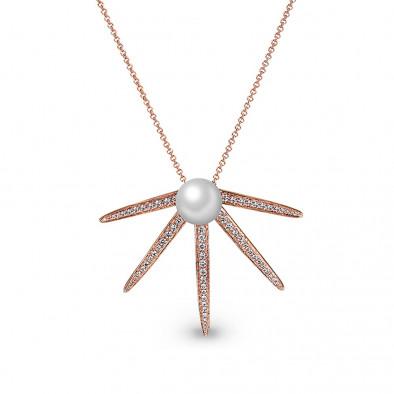 Колье Star Pearl