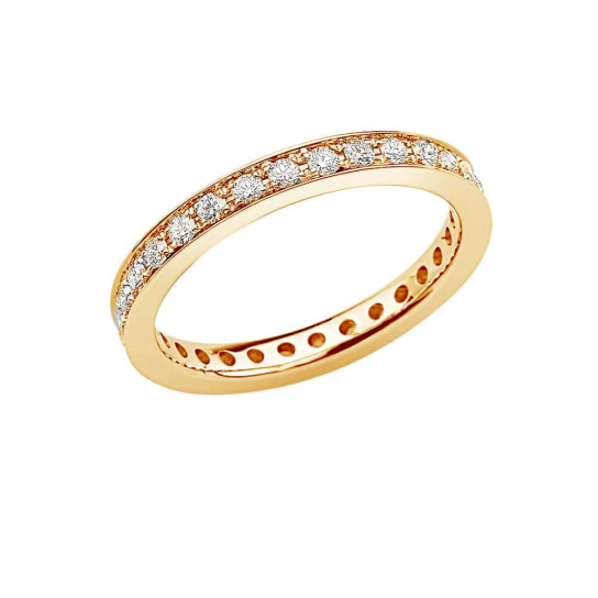 Кольцо Wedding