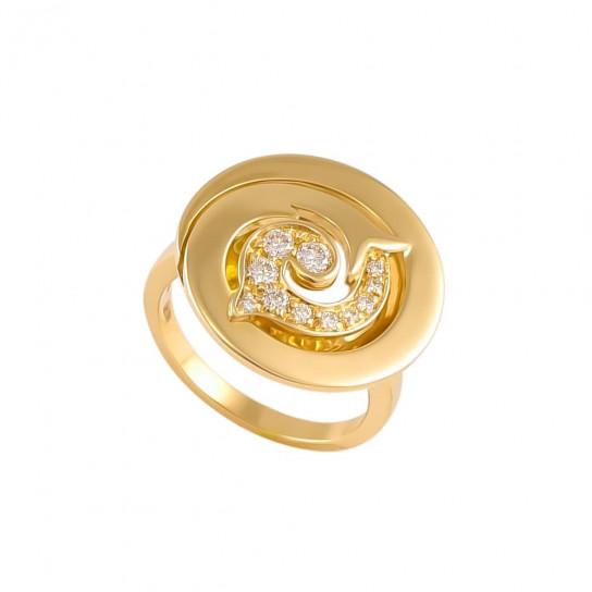 Кольцо Versailles